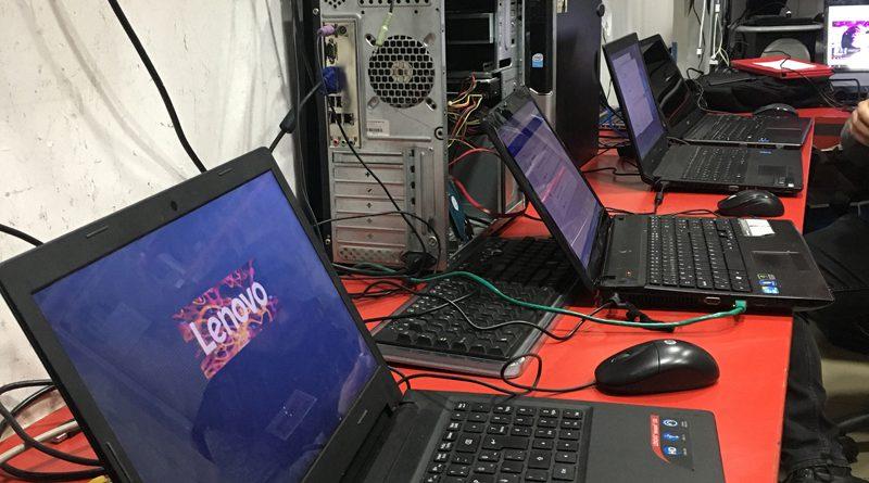 En Yakın bilgisayarcı