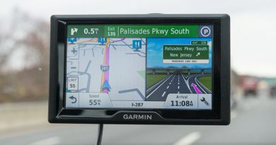 Navigasyon tamir ve harita guncelleme