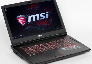 MSI Laptop Tamir Servisi ( Özel Servis )